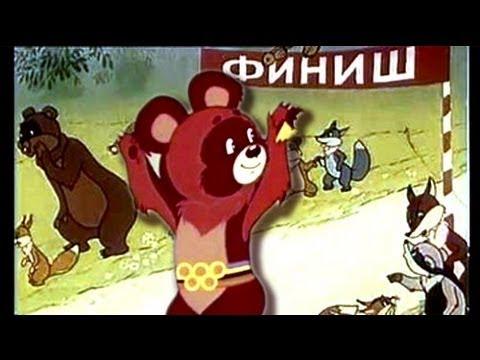 Мультфильмы для детей про животных смотреть бесплатно