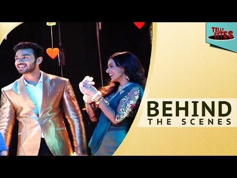 Behind The Scenes - Swabhimaan