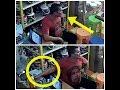 Video Pencuri Dompet Terciduk CCTV di Banda Aceh Viral di Youtube