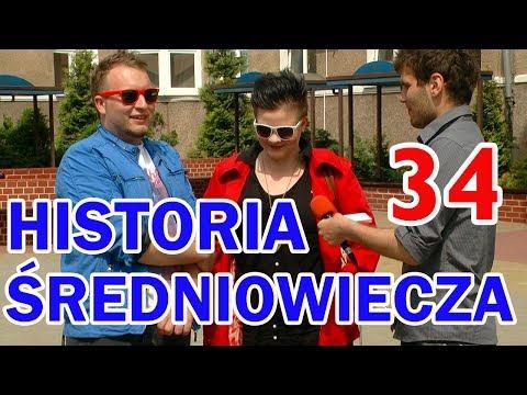 Matura To Bzdura - HISTORIA ŚREDNIOWIECZA odc. 34