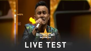 "Video Judika ""Jadi Aku Sebentar Saja"" 