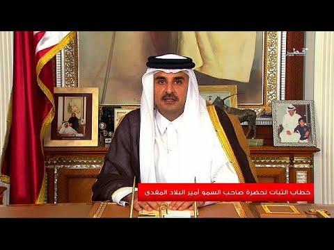 Κατάρ: Διάθεση συμβιβασμού από τέσσερις αραβικές χώρες