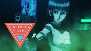 Nonton Uts Anime Review  Mardock Scramble Film Subtitle Indonesia Streaming Movie Download
