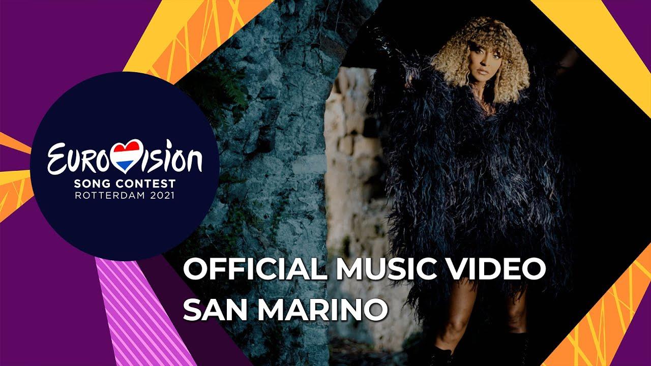 Senhit - Adrenalina (San Marino 2021)