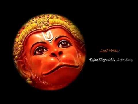 mangal murati maaruti nanadan bhaktvibhushan jai hanumaan
