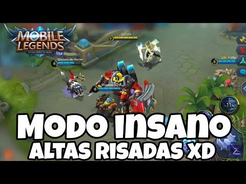 Tudocelular - MODO COPA DO MUNDO - MOBILE LEGENDS