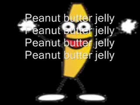 peanutbutter - This is the Peanut Butter Jelly Time with Lyrics!!! This song should be familiar since it is on Family Guy!!The artists of the song are the Buckwheat Boyz, a...