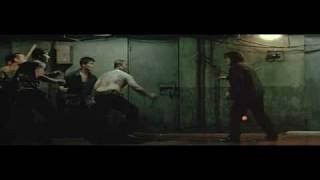 Oldboy   25 1 Fight Scene  Hq