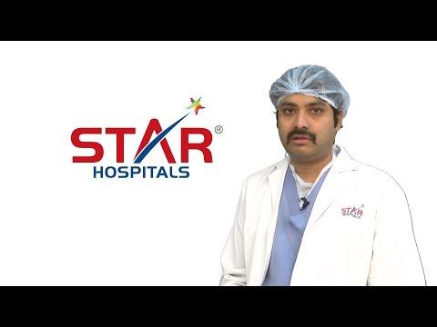 Bala Raja Sekhar Chandra-Star Hospitals