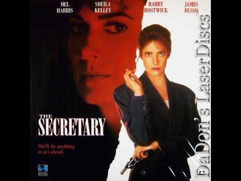 The Secretary (1995) Sekretarica