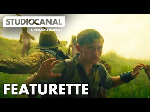 The Lost City of Z (Featurette)