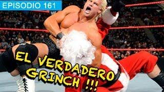 El Verdadero Grinch l whatdafaqshow.com