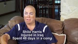 Video Shilo Harris: A Veteran's Near Death Experience (NDE) MP3, 3GP, MP4, WEBM, AVI, FLV Desember 2018