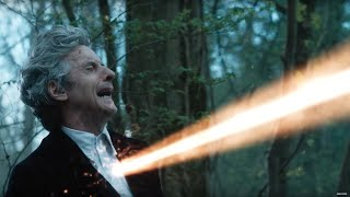 Steven Moffat and Peter Capaldi discuss the Doctor's reluctance to regenerate in the Series 10 finale, The Doctor Falls. Subscribe ...