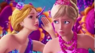 Στην Ταινία «Barbie Στο Μυστικό Βασίλειο», η Barbie εμφανίζεται ως Alexa, μια ντροπαλή πριγκίπισσα που ανακαλύπτει...
