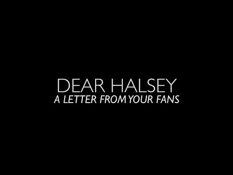 Dear Halsey: A Letter From Your Fans