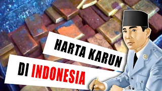 Video 5 Harta Karun Yang Konon Terkubur Di Indonesia MP3, 3GP, MP4, WEBM, AVI, FLV Februari 2019