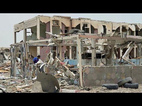 Υεμένη: Εύθραυστη ανακωχή για ανθρωπιστικούς λόγους