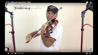 GCV Fiddlerman Apprentice Violin