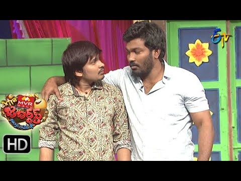 Rocking Rakesh Performance | Extra Jabardasth | 5th January 2018  | ETV Telugu