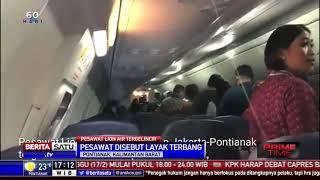 Download Video Tergelincir di Pontianak, Lion Air: Pesawat Laik Terbang MP3 3GP MP4