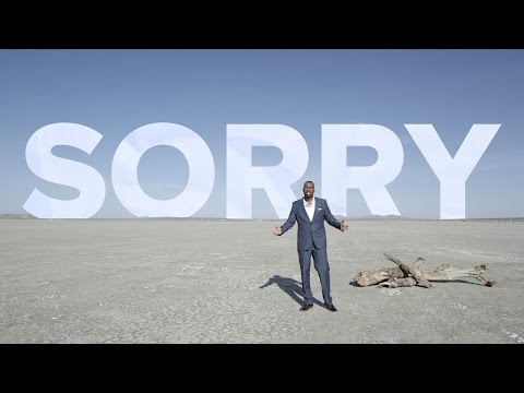 Dear Future Generations, Sorry by Prince Ea