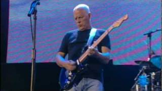 Pink Floyd - Live 8 - Speak To Me / Breathe (HD) ♫ - YouTube