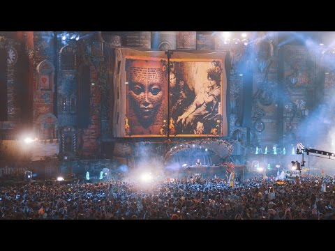 Tomorrowland Brasil 2015 | official aftermovie