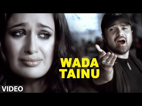 Video Wada Tainu Full Song - Aap Kaa Surroor | Himesh Reshammiya download in MP3, 3GP, MP4, WEBM, AVI, FLV January 2017