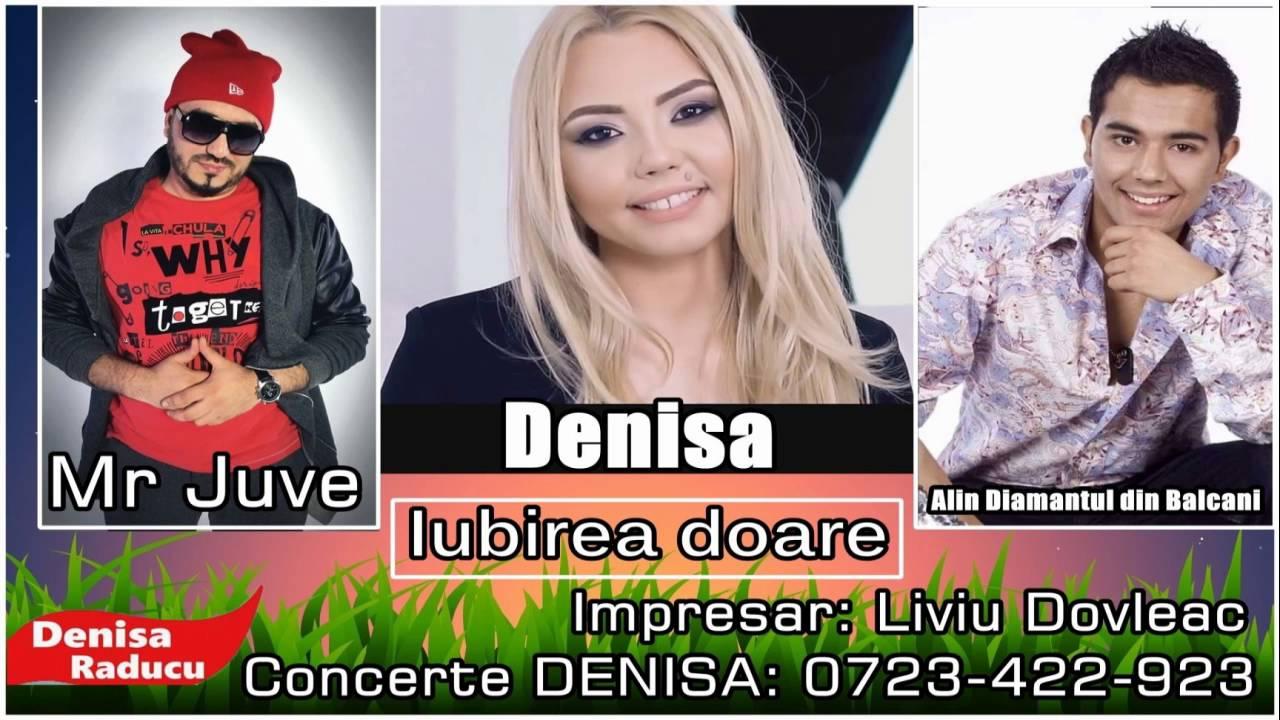 Iubirea doare - Denisa, Alin Diamnatul din Balcani, Mr. Juve