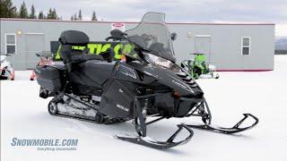 4. 2015 Arctic Cat Pantera 7000