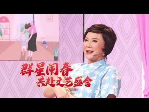 岭南春来早2020廣東衛視春節晚會澳 ...