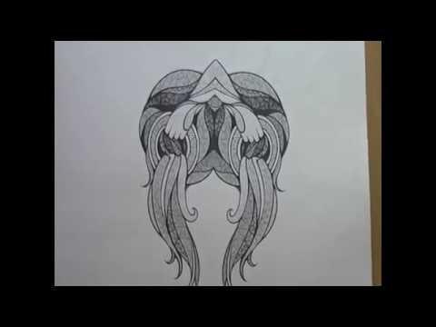 Значение тату - Знак Зодиака
