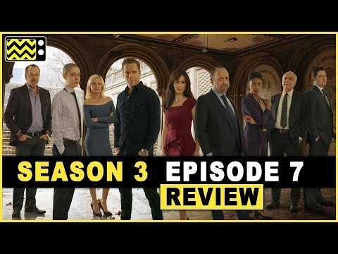 Billions Season 3 Episode 7 Review & Reaction | AfterBuzz TV