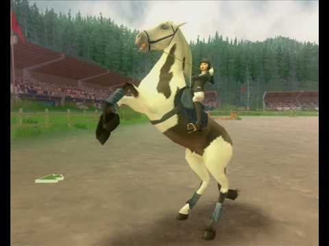 alexandra ledermann la colline aux chevaux sauvages wii download