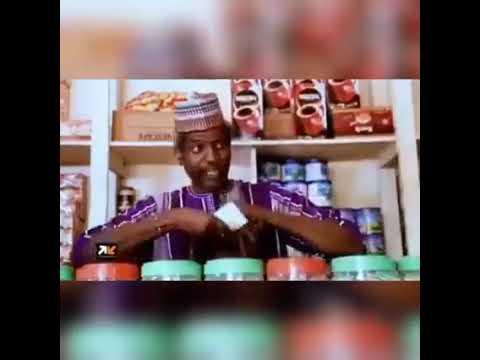 Humour nourou wallam Niger