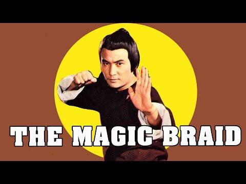 Wu Tang Collection - Magic Braid ENGLISH Subtitled