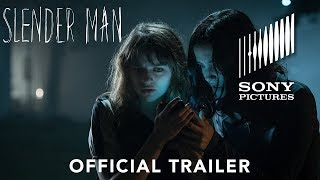 Nonton Slender Man   Official Trailer 2  Hd  Film Subtitle Indonesia Streaming Movie Download
