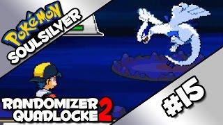 15 | WOBB A SURPRISE! | Pokémon SoulSilver Randomizer Quadlocke 2 by Ace Trainer Liam