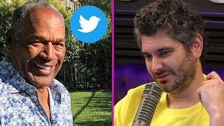 Video OJ Simpson vs Twitter MP3, 3GP, MP4, WEBM, AVI, FLV Juni 2019