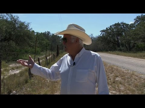 Video: Video: Illegal Alien Chaos and Crime on Ranches FAR NORTH of the Border