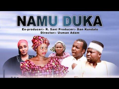 NAMUDUKA LATEST HAUSA FILM 3&4 2020