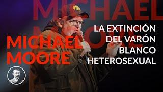Nonton Michael Moore: La extinción del varón blanco heterosexual Film Subtitle Indonesia Streaming Movie Download