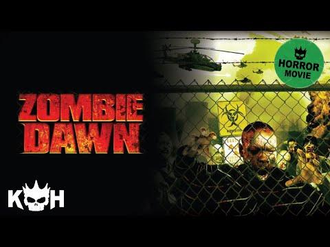 Zombie Dawn |  FREE Full Horror Movie