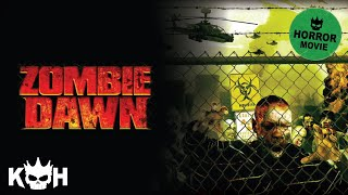 Nonton Zombie Dawn   Full Horror Movie Film Subtitle Indonesia Streaming Movie Download