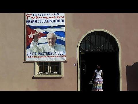 Κούβα: Αποφυλακίζονται 3.522 κρατούμενοι ενόψει της επίσκεψης του Πάπα