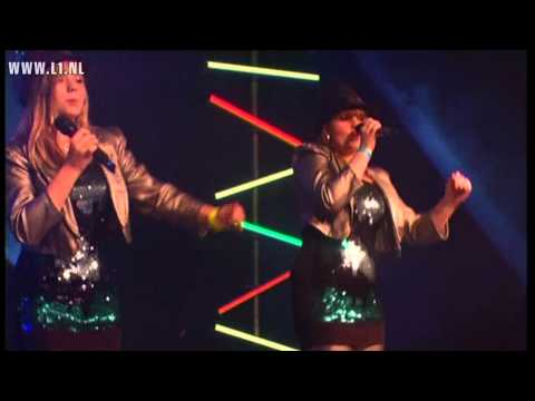 TVK 2011: Lisanne en Lieke - Vastelaoves geveul (Horst a/d Maas)