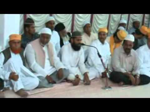 Nizamuddin Auliya Aurangabadi charagha mehfil 2 3
