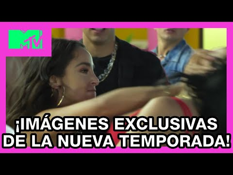 MTV Acapulco Shore 7: Trailer Oficial