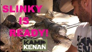 Video Time to get EVERYBODY at Kamp Kenan OUT MP3, 3GP, MP4, WEBM, AVI, FLV Oktober 2018